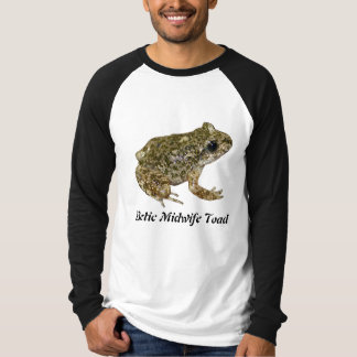 Betic Midwife Toad Shirt