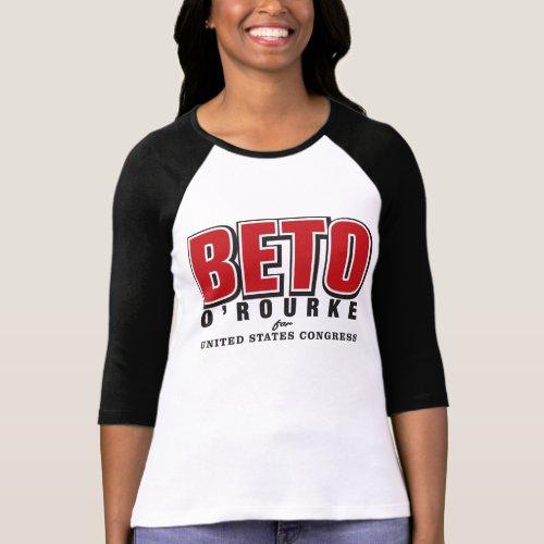 Beto for Congress T_Shirt
