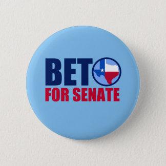 Beto for Texas Senate 2018 Pinback Button