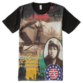 betsie coleman All-Over-Print shirt