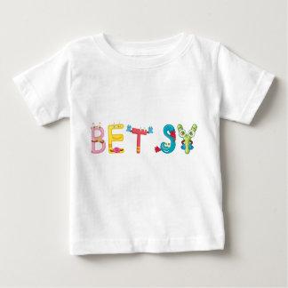 Betsy Baby T-Shirt