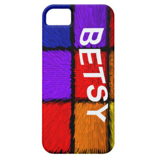 BETSY iPhone SE/5/5s CASE