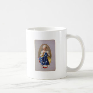 Betsy Ross, c1908, G. Liebscher Coffee Mug