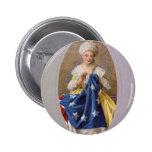 Betsy Ross, c1908, G. Liebscher Pins