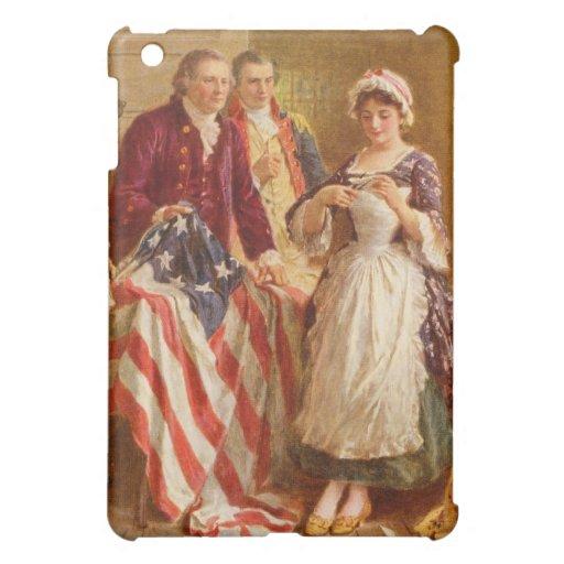 Betsy Ross iPad Case