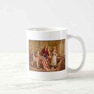 Betsy Ross Mug