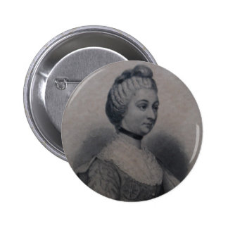 Betsy Stedman 2 Inch Round Button