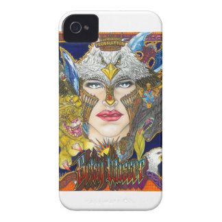 Betsy Wasser Design Case-Mate iPhone 4 Case