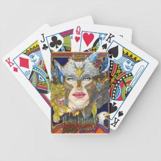 Betsy Wasser Design products Card Decks
