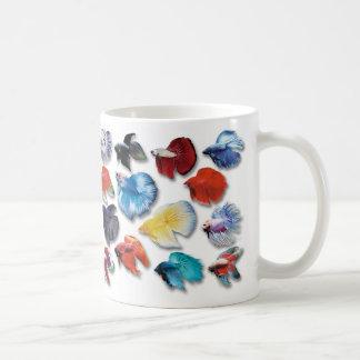 Bettaのマグカップ コーヒーマグカップ