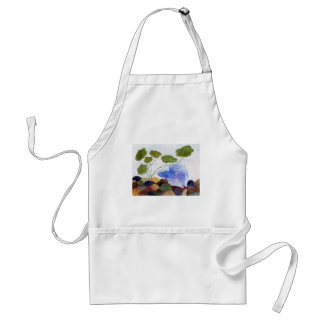 Betta 1 adult apron