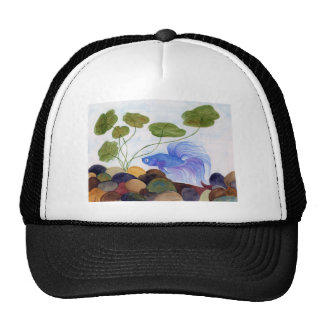 Betta 1 trucker hat