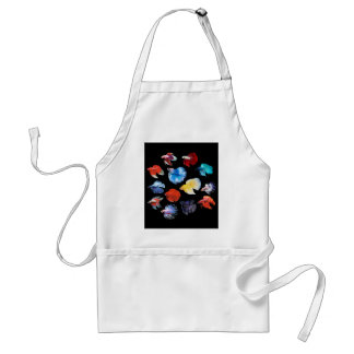 Betta 2 adult apron