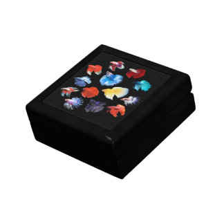 Betta 2 keepsake box