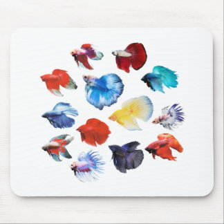 Betta 2 mouse pad