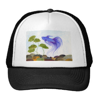 Betta 2 trucker hat