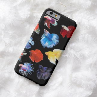 Betta Barely There iPhone 6 Case