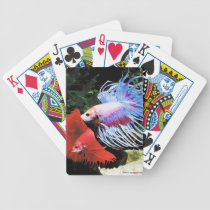 Betta Bicycle Playing Cards