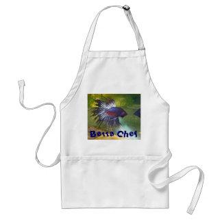 Betta Chef Adult Apron