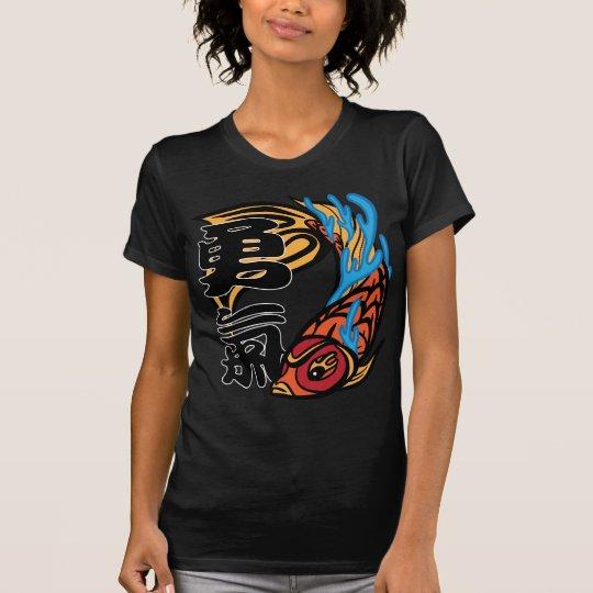 Betta Courage T-Shirt