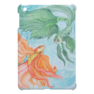 Betta Dance Case For The iPad Mini