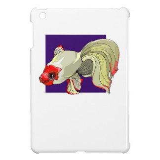 Betta Fish iPad Mini Covers