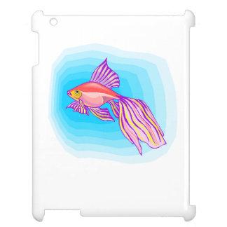 Betta Fish iPad Cover