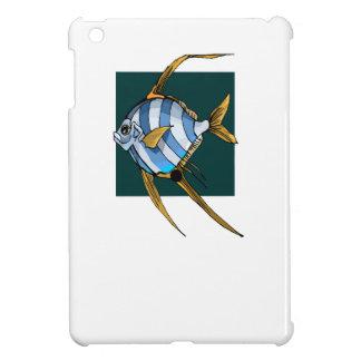 Betta Fish iPad Mini Case