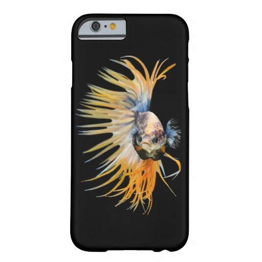 iPhone customize phone cases for iphone 4 : Betta Fish iPhone 6 Case : Zazzle