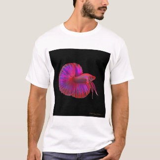 Betta Fish T-Shirt