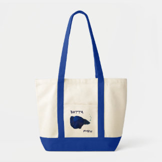 Betta Fish Tote