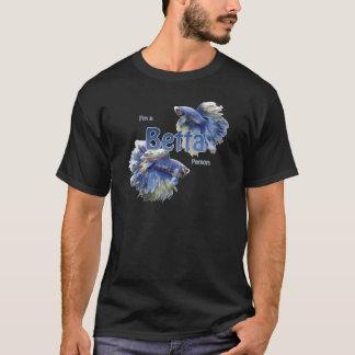 Betta Person T-Shirt