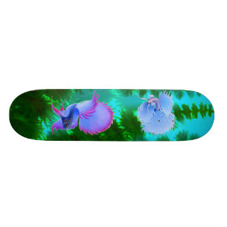 Betta Showdown Skateboard