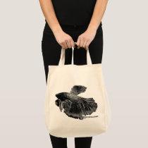 Betta Splendens Bag