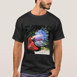 Betta splendens T-Shirt