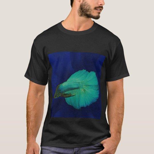 Betta Vase T-Shirt