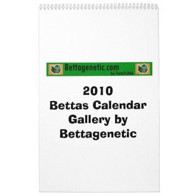 bettageneticlogo-1, 2010 Bettas Calendar Galler...