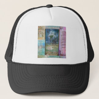 Better a witty fool, than a foolish wit. QUOTE Trucker Hat
