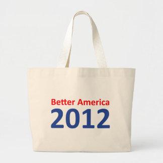 Better America 2012 Bag