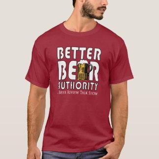 Better Beer Authority T-shirt