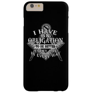 Better Every Day Barely There iPhone 6 Plus Case