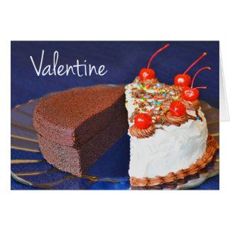 Better Half Valentine Card