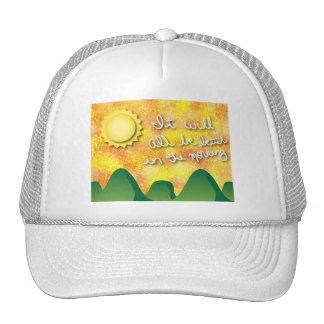 Better in the Morning Trucker Hat