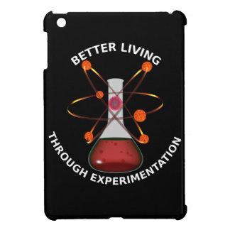Better Living Through Experimentation iPad Mini Cases