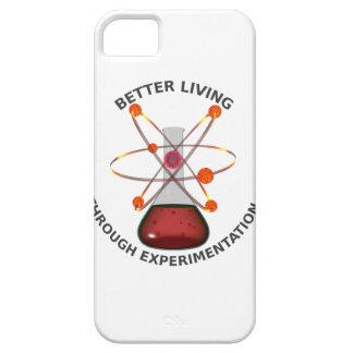 Better Living Through Experimentation iPhone SE/5/5s Case