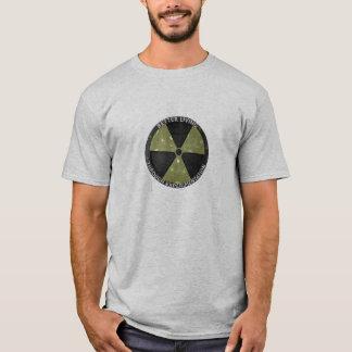 Better Living Through Experimentation Radioactive T-Shirt