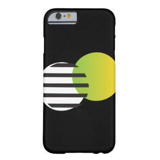 Better Make Room Logo Barely There iPhone 6 Case