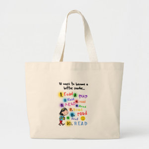 Better Reader bag