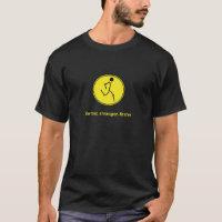 Better, Stronger, Faster (yellow) T-Shirt