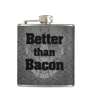 Better than Bacon Flask